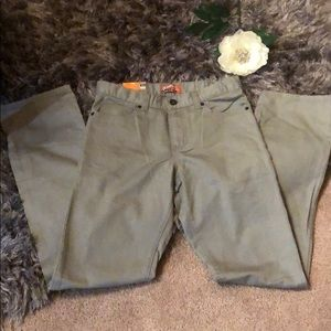 NWT Boys Old Navy grey pants in size 16
